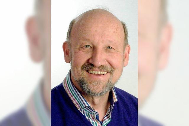 Wolfgang Losert (Gundelfingen)
