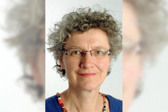 Martina Rueb (Gundelfingen)