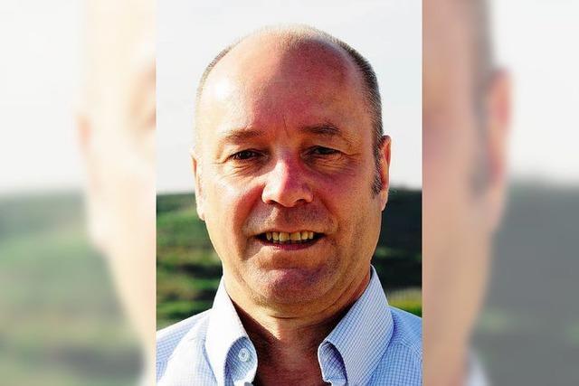 Jürgen Schneider (Ihringen)