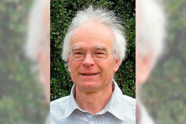 Georg Bopp (Staufen)