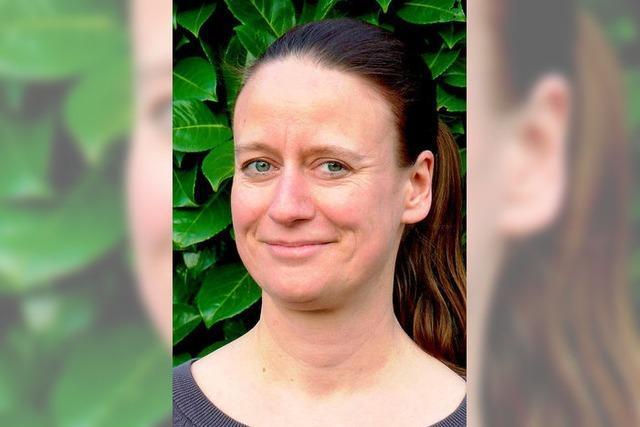 Stefanie von Fumetti (Staufen)