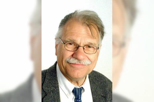 Werner Haerdle (Gundelfingen)