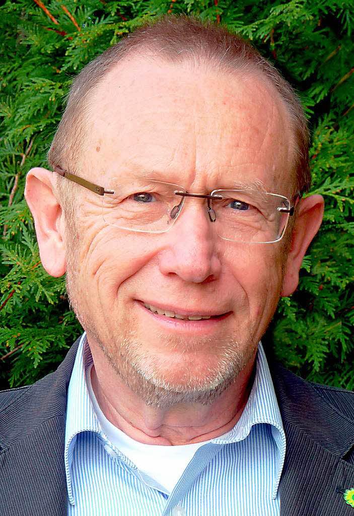 Heinrich Hecker Paderborn