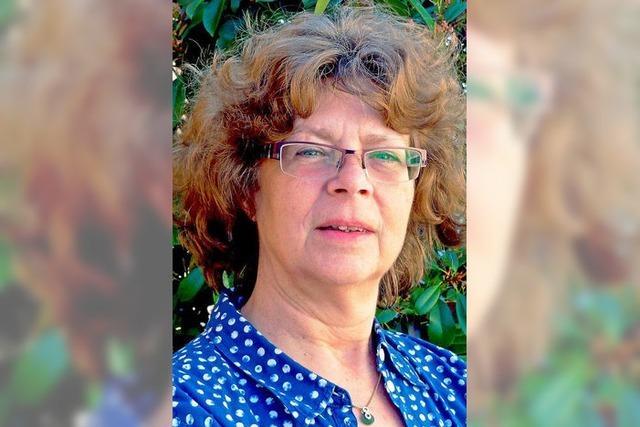 Birgit Pusch (Staufen)