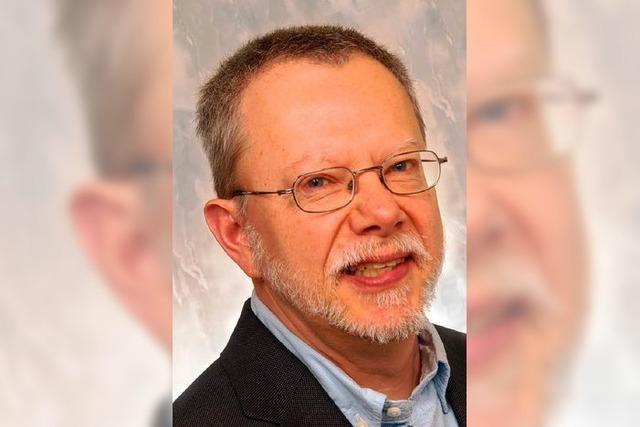 Dr. Michael Stumpf (Stegen)