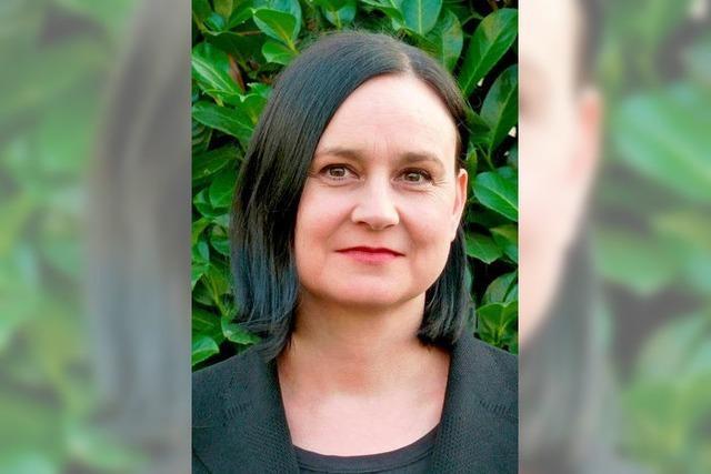 Alexandra Palmer (Staufen)