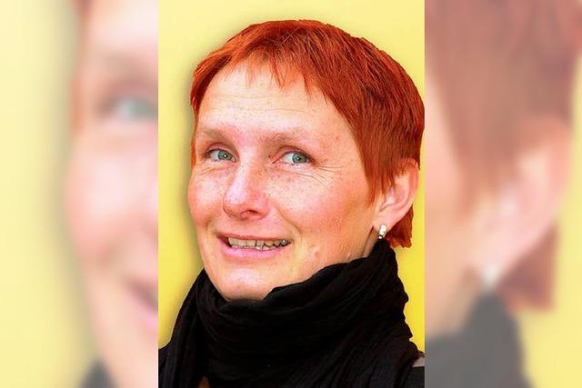 Astrid Hummel (Grafenhausen)