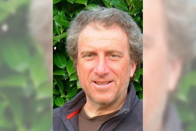 Andreas Kummer (Staufen)