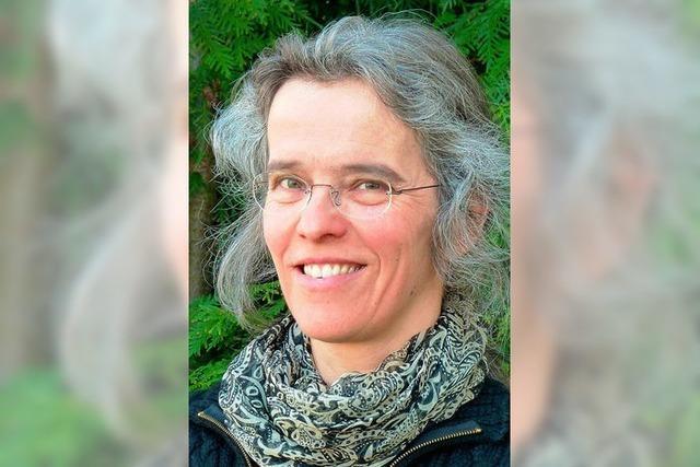 Susanne Block (Staufen)