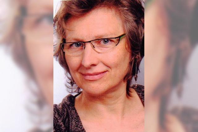 Rita Klingele (Stegen)