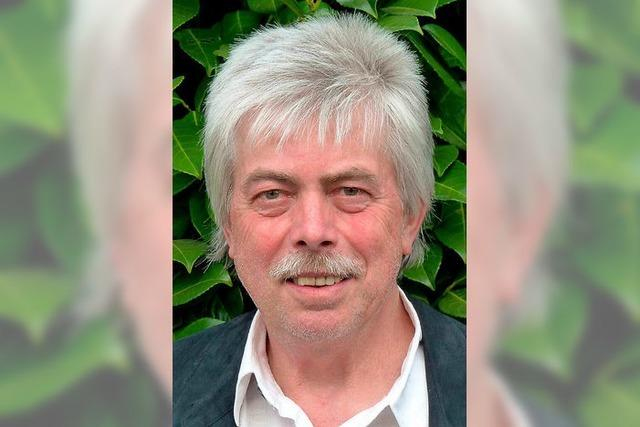 Ulrich Wüst (Staufen-Grunern)