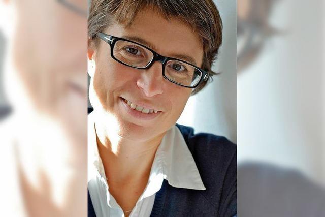 Maria Michelangeli (Freiburg)