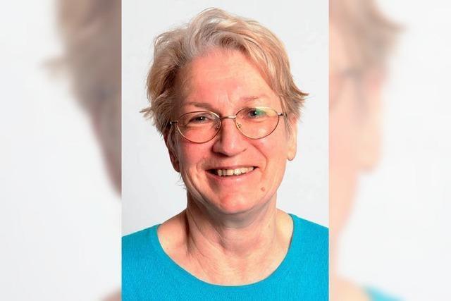 Elisabeth Lauck-Ndayi (Freiburg)