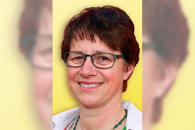 Barbara Bohl (Grafenhausen)