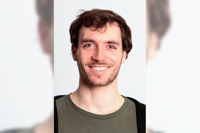 Joachim Schweizer (Freiburg)