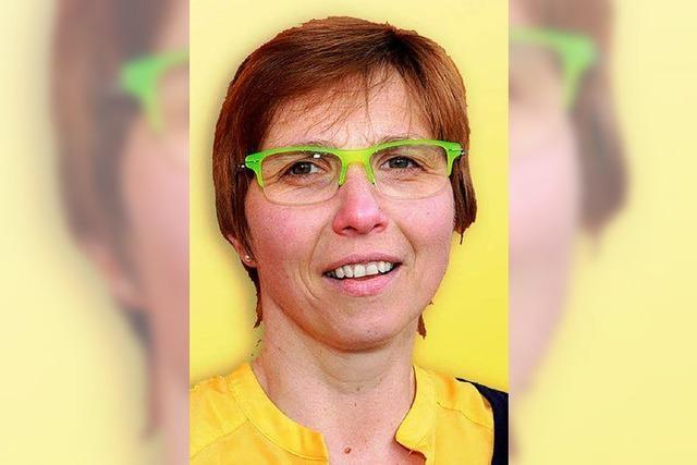 Sabine Amann (Grafenhausen)