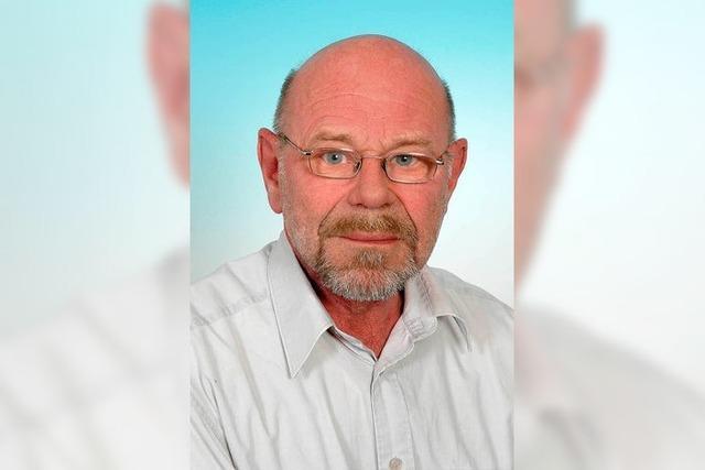 Friedrich Jäkel (Hausen im Wiesental)