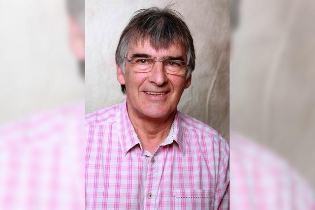 Bernd Mohr (Heitersheim)
