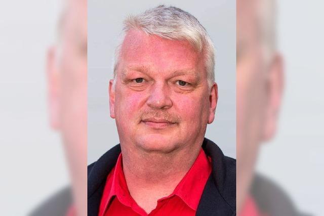 Thomas Krüger (Grafenhausen)