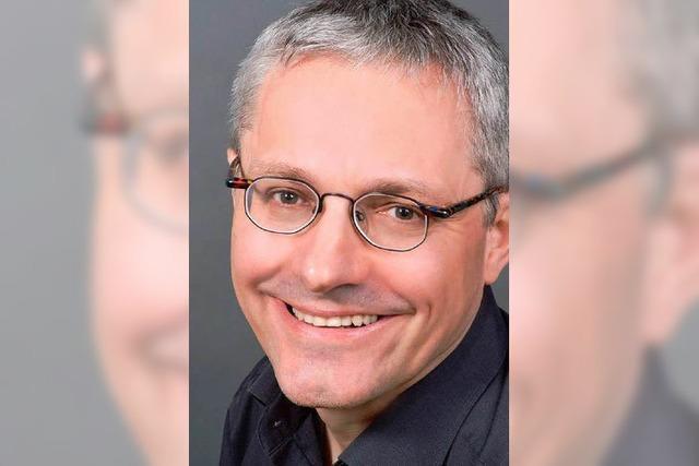 Markus Stoll (Ehrenkirchen)
