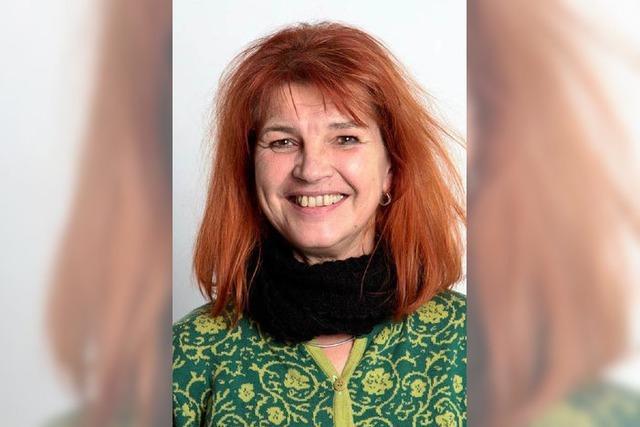 Carmen Giesin (Freiburg)