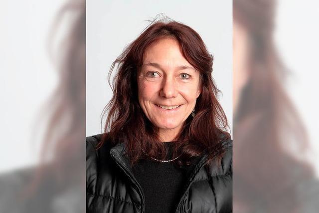 Renate Braunwarth (Freiburg)