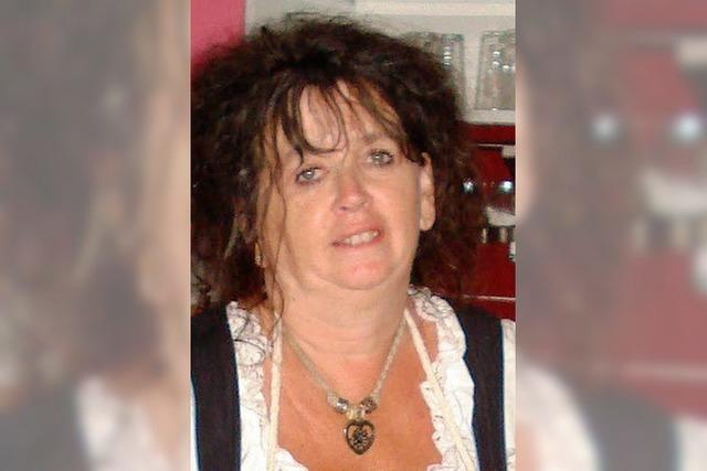 Monika Vollmer-Knöbel (Kleines Wiesental)