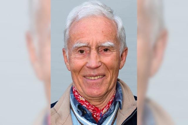 Klaus Dilger (Grafenhausen)