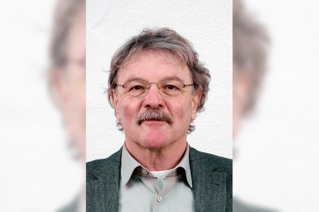 Heinrich Ulmann (Staufen)