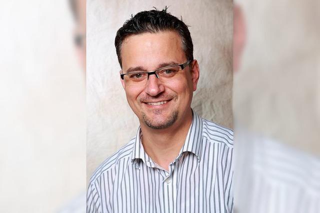 Carsten Brednich (Heitersheim)
