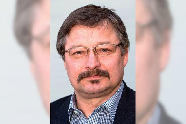 Dieter Maier (Grafenhausen)