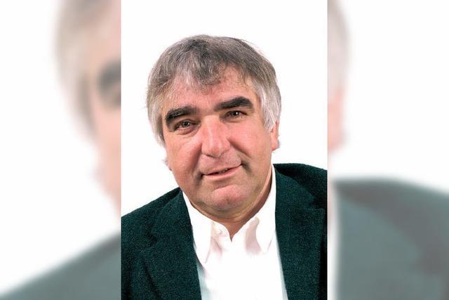 Martin Geng (Staufen)