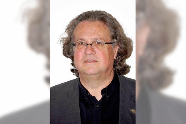 Helmut Bühler (Staufen)