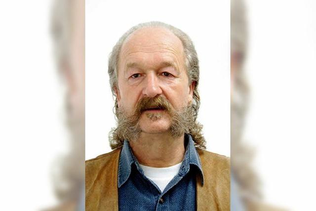 Herbert Burghard (Staufen)