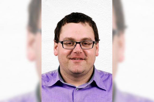 Martin Ardelt (Staufen)