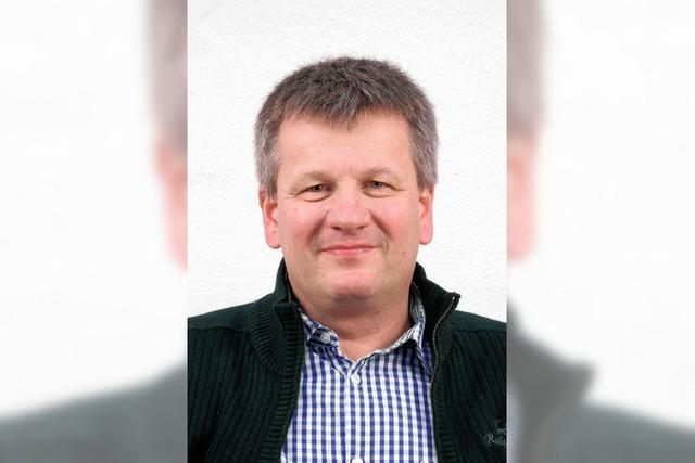 Wolfgang Dorst (Staufen)