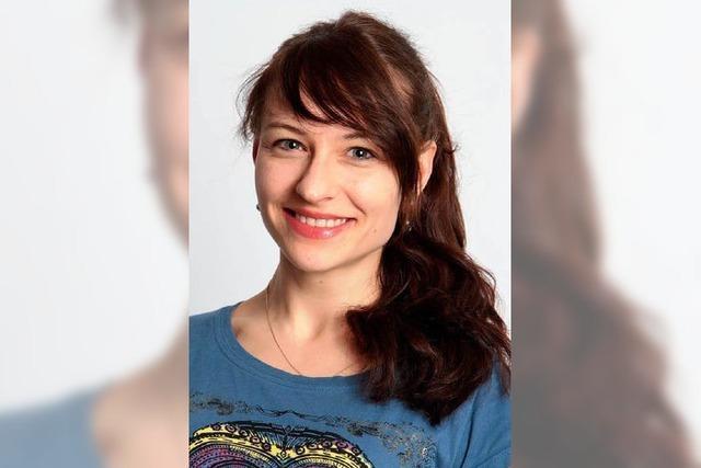 Marie Kapla (Freiburg)