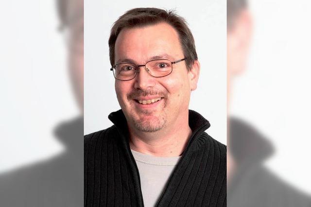 Michael Hein (Freiburg)