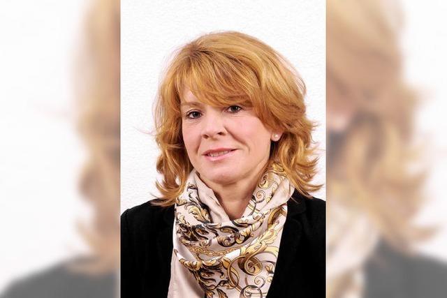 Susanne Dreutler (Staufen)