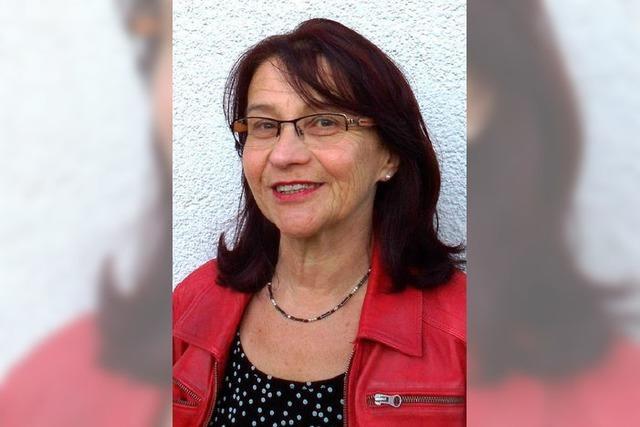 Inge Tritz (Freiburg)