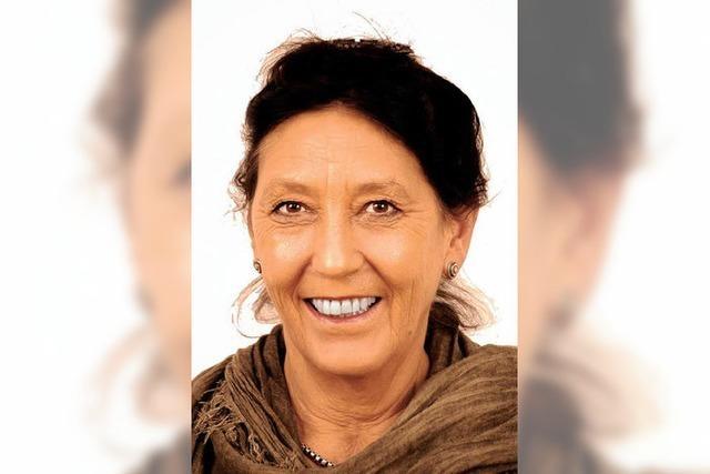 Angela Hassler (Staufen)