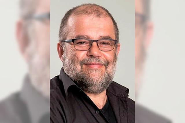 Ulrich Armbruster (Bollschweil)