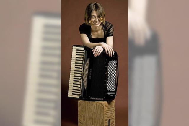 Musik im Kloster mit Ina Henning und Zsófia Csákány