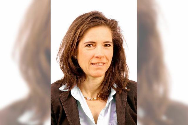 Sabine Schomerus (Staufen)