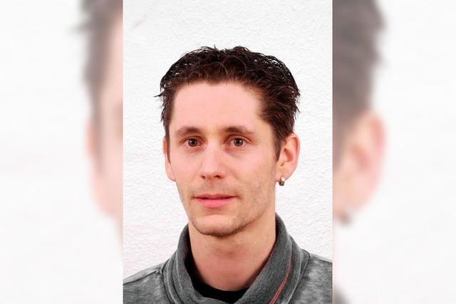 Florian Kiefer (Staufen-Wettelbrunn)
