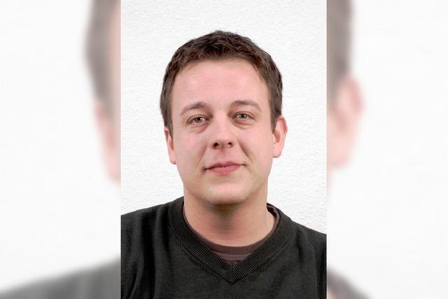 Volker Lahn (Staufen-Grunern)
