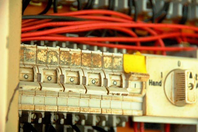 In Karsau und Minseln ist das Internet tot