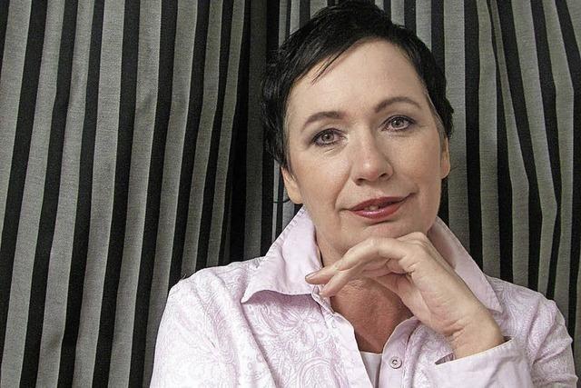 Krimi-Abend mit Eva Klingler in Lahr