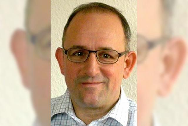 Karl-Ernst Seemann (Schliengen)