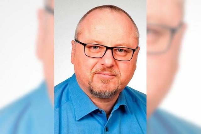 Thomas Wittmann (Schliengen)